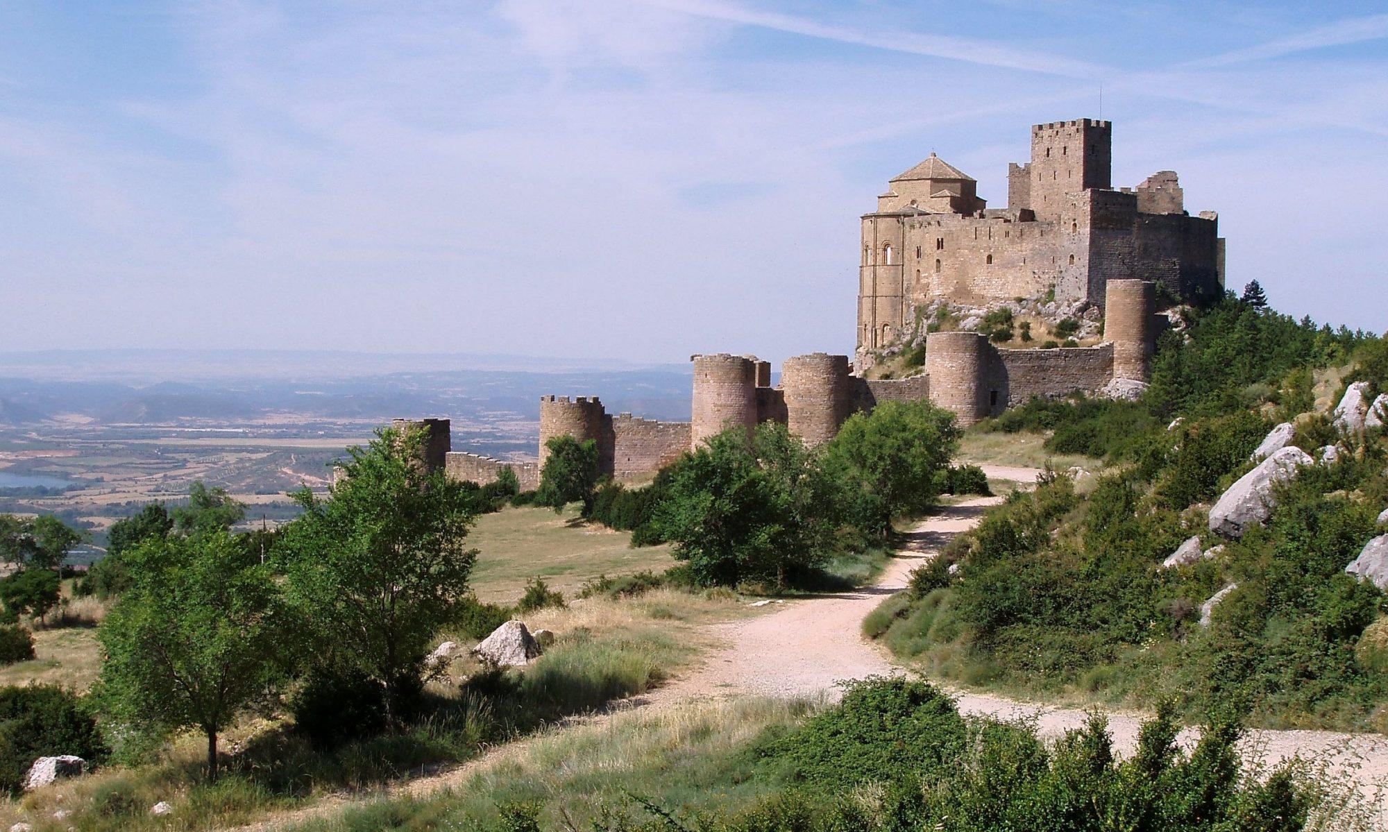 Disfruta Aragón