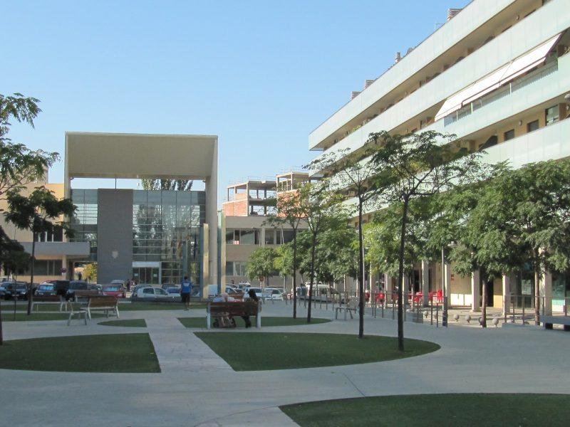 Cuarte de Huerva, deporte verde en estado puro - Disfruta Aragón