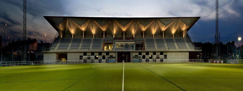 Cuarte de Huerva - Club Deportivo Cuarte el club de fútbol de la ciudad