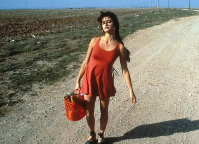 Películas rodadas en Aragón - Jamon jamon Monegros