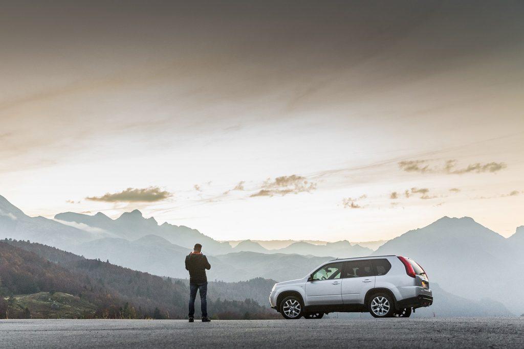 Slow Driving - No te dejará indiferente