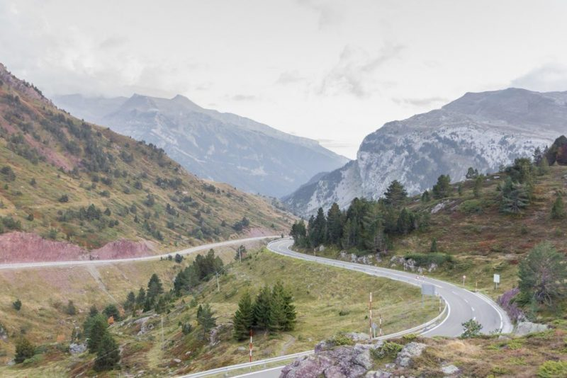 Slow Driving - Ruta Reyes de Aragón