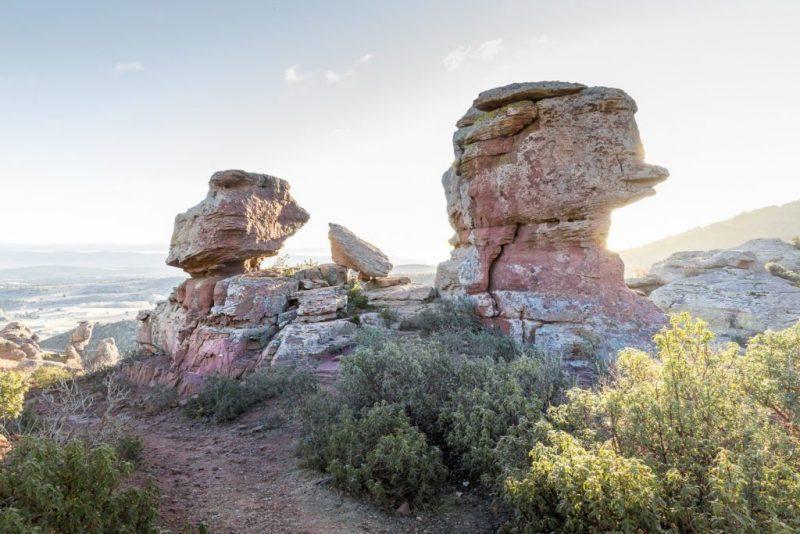 Slow Driving Ruta de los Montes Universales Disfruta viajando en Aragón