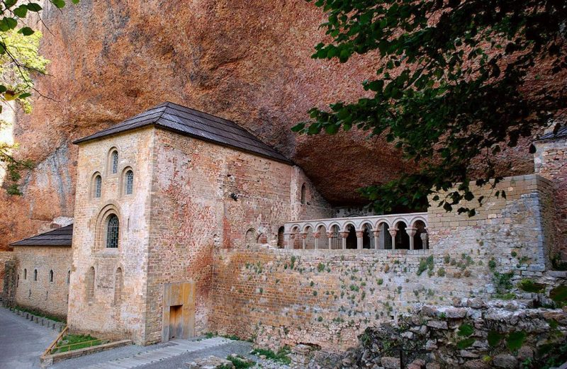 Slow Driving - ruta Orígenes del Reino de Aragón