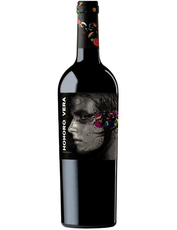 inos aragoneses - honoro vera el vino de los oscars 2013
