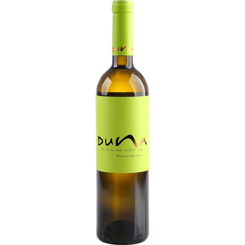 vinos aragoneses - Vino Duna creado en el desierto de los monegros, imprescindible en tu mesa