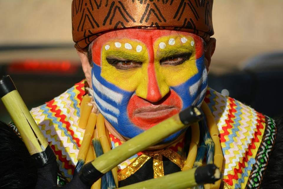 Carnaval de Épila disfrutalo con tus amigos