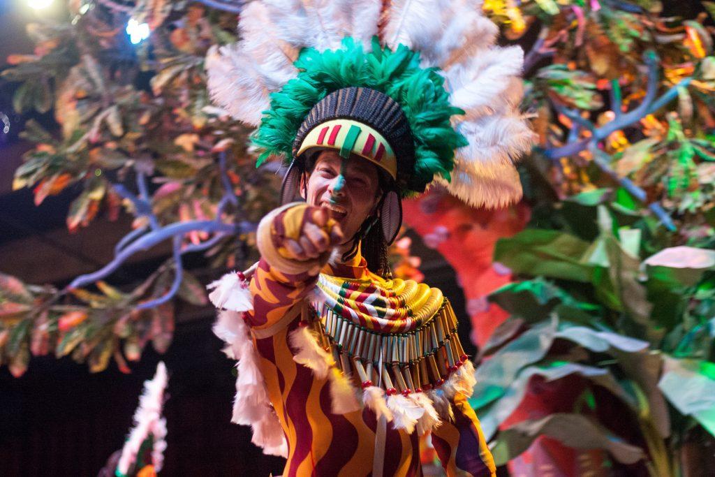 Carnaval disfrútalo con tus amigos con nuestra lista