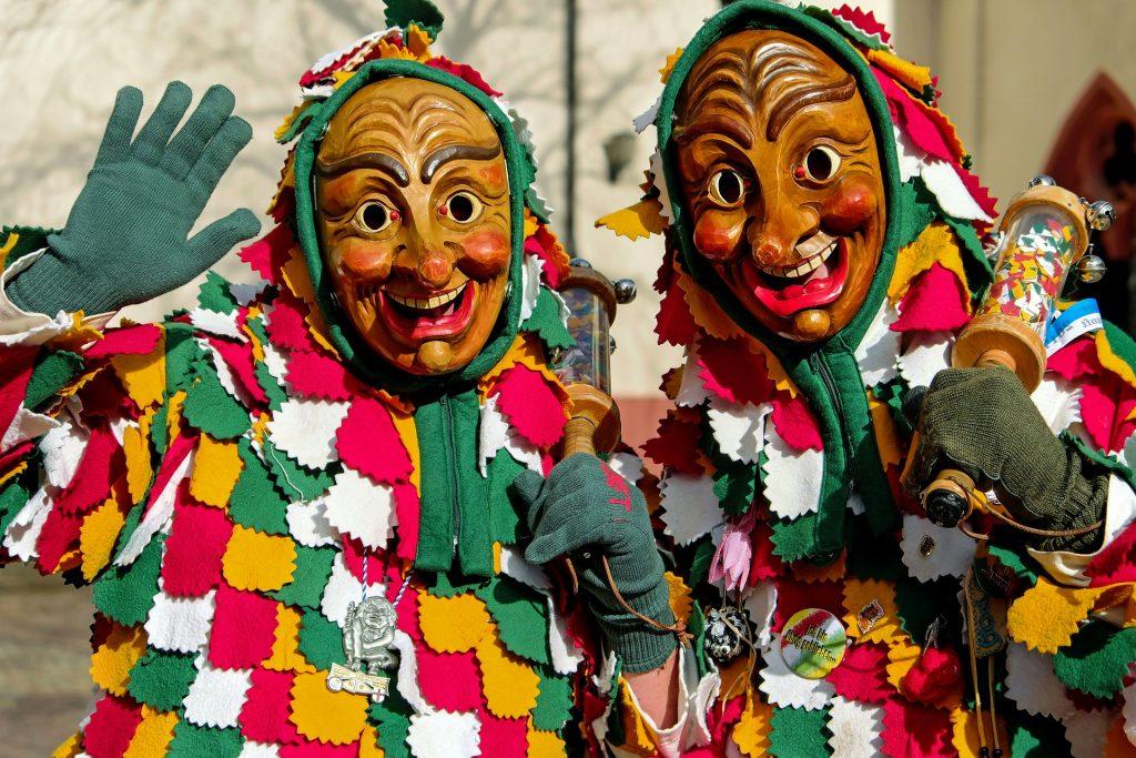 Carnaval en Aragón una cita que no puedes dejar pasar