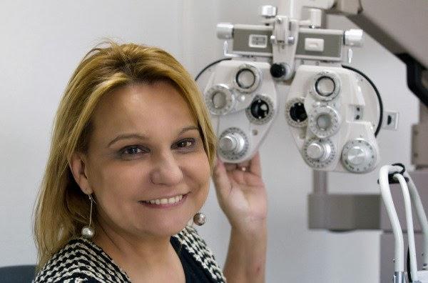 Celia Sánchez Ramos, referente en el mundo de la óptica - 5 mujeres aragonesas que han cambiado el mundo