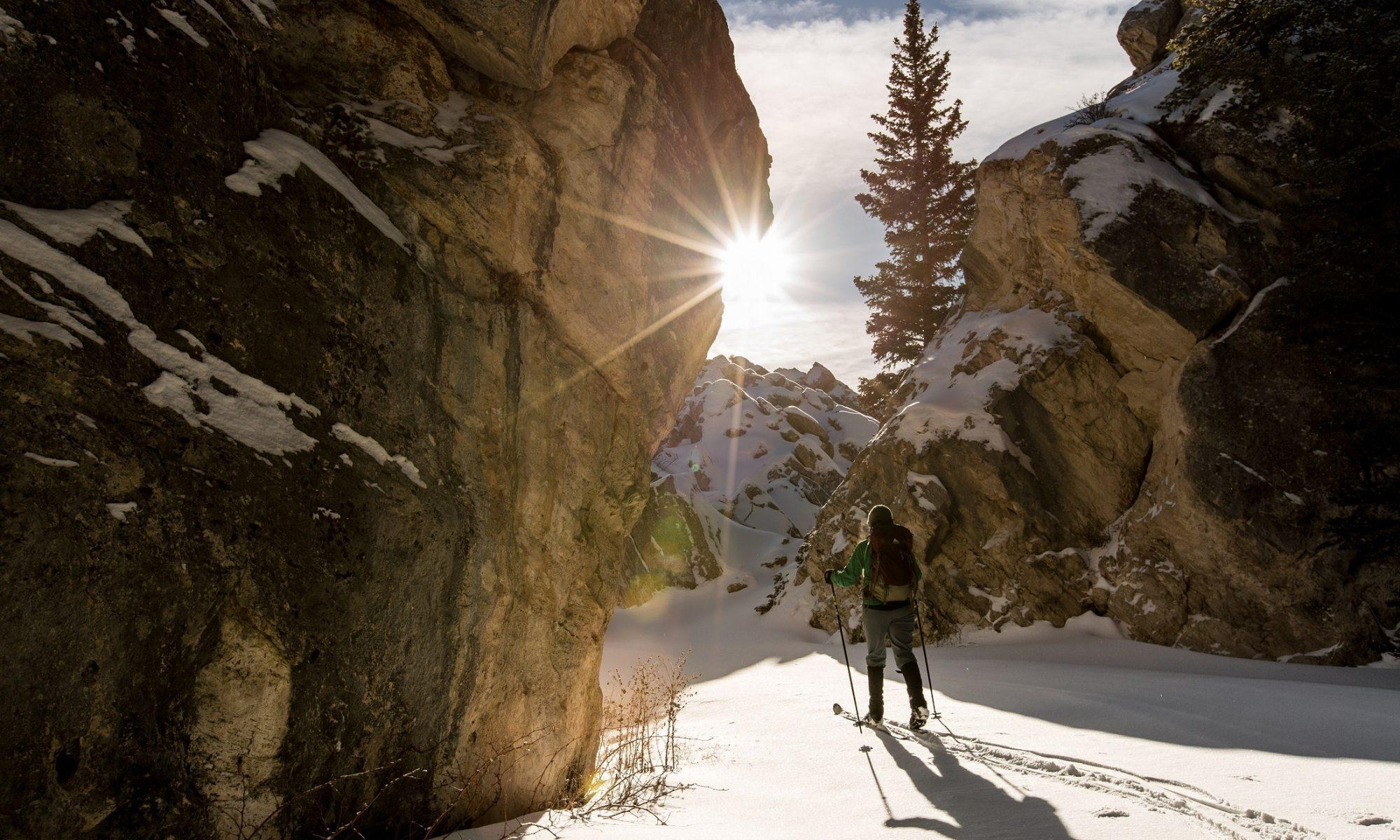 La mejor forma de divertirse en invierno entra y disfruta aragón de una manera muy divertida