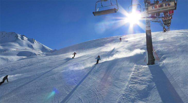 Las mejores pistas de esquí y snow son las de Astún descubrelas con disfruta aragón