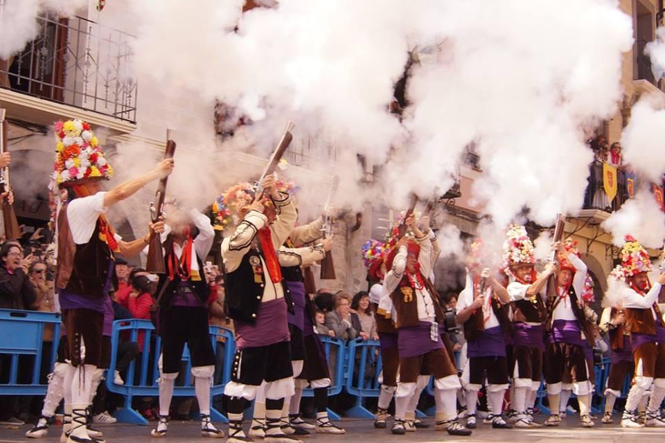 La fiesta del primer viernes de mayo llega a jaca con un genial programa - jacetaniaexpress