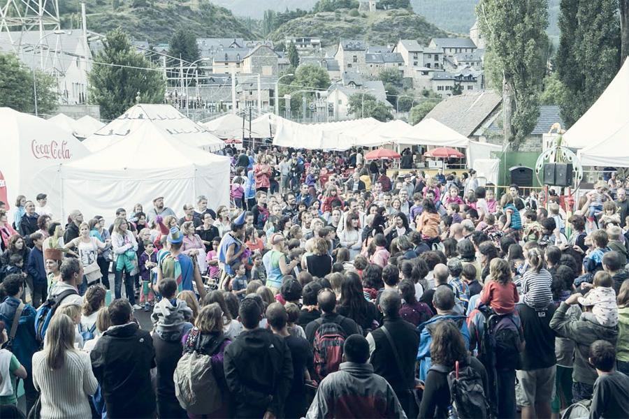 Mercados Mundo Pirineos Sur